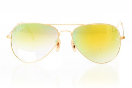Ray Ban Original 3025lime-gm
