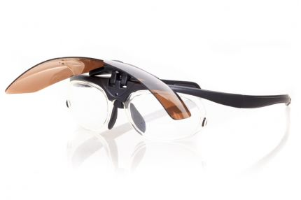 Водительские очки SM02BM