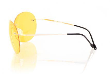 Водительские очки Premium L03 yellow