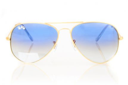 Ray Ban Original 3025D-blue-g