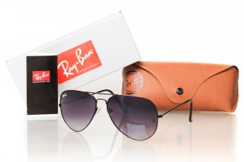 Ray Ban Aviator 3026grey-b