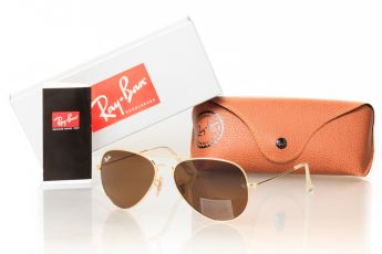 Ray Ban Original 3025brown