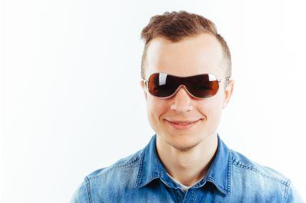 Водительские очки M01