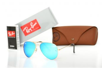 Ray Ban Original 3026D-sea-g