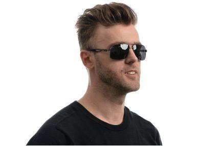 Мужские очки Montblanc mb314gr