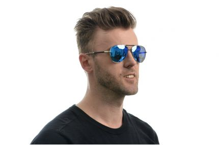 Мужские очки Dior 0158blue-M