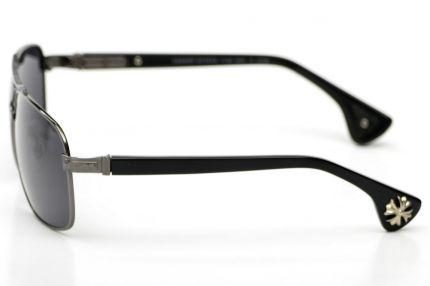 Мужские очки Chrome Hearts ch802gr