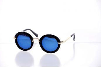 Детские очки Модель 1001blue