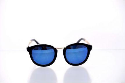 Детские очки 1009blue