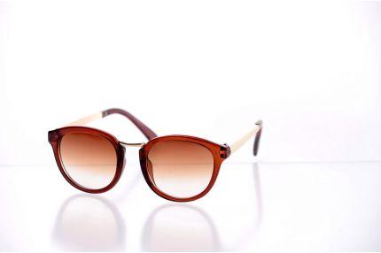 Детские очки 1009br