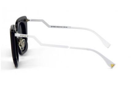 Женские очки Fendi ff0117s-bl