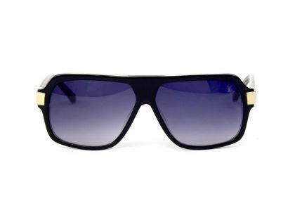 Мужские очки Louis Vuitton 8829-gold