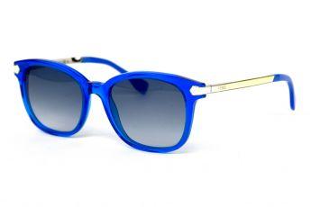 Женские очки Fendi 0023-blue