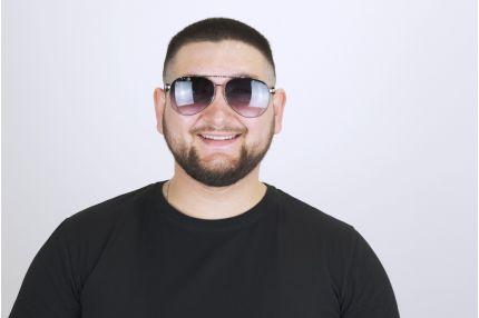 Мужские очки 317-с15
