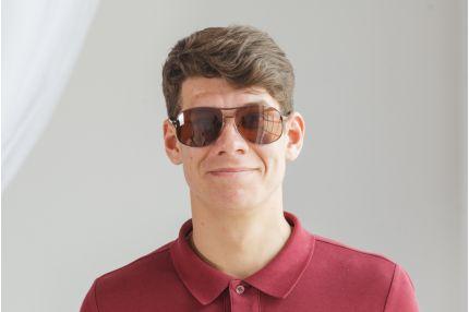 Водительские очки 12003
