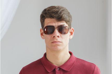 Водительские очки C12016A