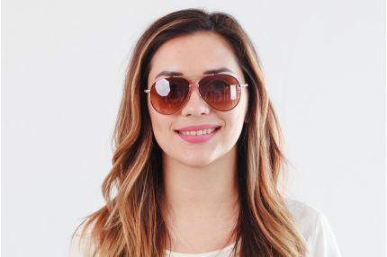 Женские очки капли 1803c2-W