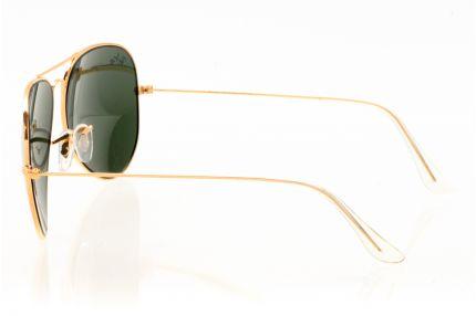 Очки Ray Ban Модель 3026D-green-g