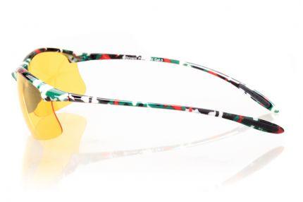 Водительские очки Premium S01KG yellow