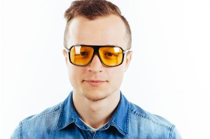 Водительские очки Модель 1076с-1